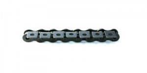 Rollenkette Anbauteil 90° einseitig_roller chain attachment 90° 1 side_EngMec