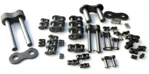 Verbindungsglieder Rollenkette_Links for Roller Chains_EngMec